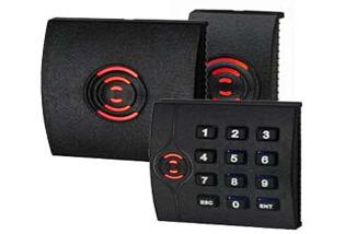 RFID считыватели