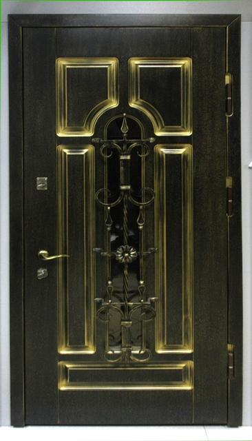 железная дверь заказать в районе перово